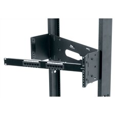 HPM Series Hinged Panel Mount