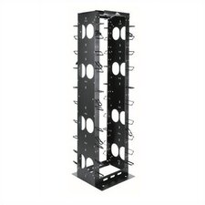 "45 Space (78 3/4"") Cable Management Rack"