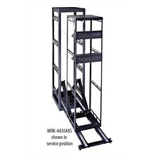 AXS System for Steel Racks