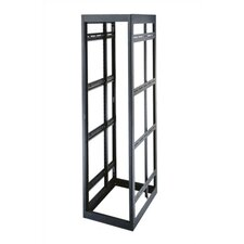 "MRK Series Gangable Rack (44 Space 77"" H), 36"" D"