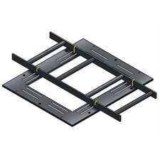 VMRK-54 Tall Cable Ladder Rack Enclosure Top
