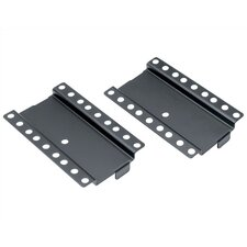 WRK Series 44 Rackspace Rail Bracket Adaptor