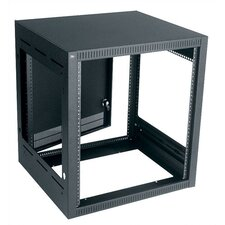 Convective Series Top Monitor Rack (3rd Tier), Straight Face