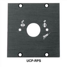 UCP-RPS Universal Connector Cable Panel