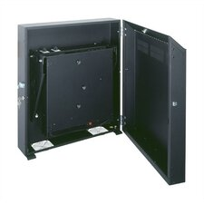 "Low-Profile Wall Mount Cabinet, 23"" D"