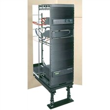 Rotating AXS System Wall Rack