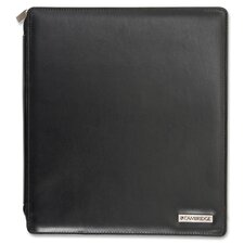 Cambridge Deluxe iPad Case with Zipper Closure