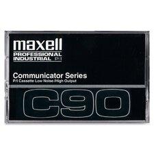 Standard Audio Cassette