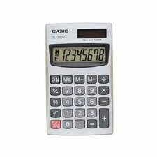 <strong>Casio®</strong> Calculator