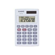 <strong>Casio®</strong> Handheld Calculator