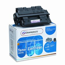 57860MICR (C8061X) Remanufactured Toner Cartridge, Black