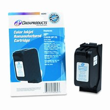 60260 (C1823D) Remanufactured Inkjet Cartridge, Tri-Color