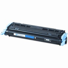 Compatible Remanufactured Toner, 2500 Page-Yield