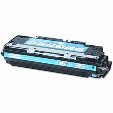DPC3500C (Q2671A) Remanufactured Laser Cartridge, Cyan