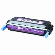 DPC4005M (CB403A) Remanufactured Toner Cartridge, Magenta