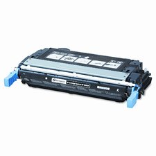 DPC4730B (Q6460A) Remanufactured Toner Cartridge With Chip, Black
