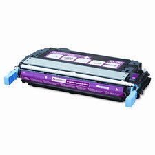 DPC4730M (Q6463A) Remanufactured Toner Cartridge With Chip, Magenta