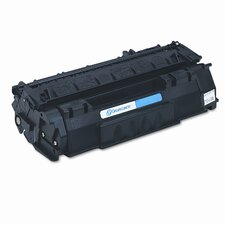 DPC53AP (Q7553A) Remanufactured Laser Cartridge, Black