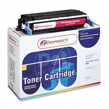 57470M (C9723A) Remanufactured Toner Cartridge, Magenta