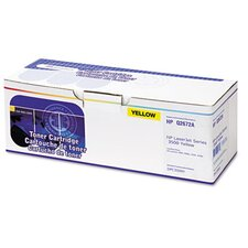 DPC3500Y (Q2672A) Remanufactured Laser Cartridge, Yellow
