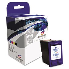 DPC52AN Compatible Ink, 140 Page Yield, Tri-Color