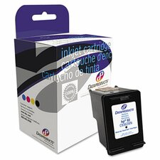 DPC62WN Compatible Ink, 210 Page Yield, Black