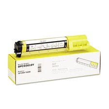 DPCD3010Y (341-3569, TH208) Laser Cartridge, High-Yield, Yellow