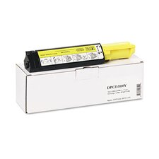 DPCD3100Y (310-5729 K5361, 310-5737 G7029) Toner Cartridge, High-Yield, Black