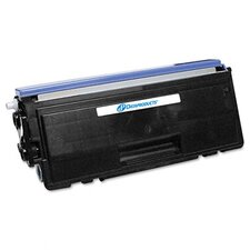 DPCTN550 (TN550) Remanufactured Toner Cartridge, Black