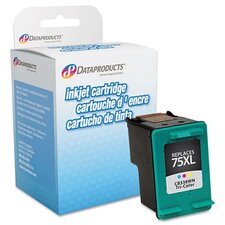 Remanufactured High-Yield Ink, 520 Page-Yield