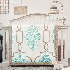 Capri Crib Bedding Collection