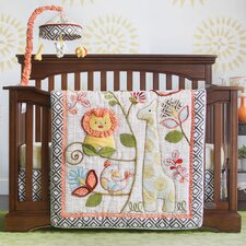 Sydney Crib Bedding Collection