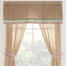 Capri Window Treatment Collection