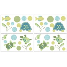 <strong>CoCaLo Baby</strong> Turtle Reef Wall Decal