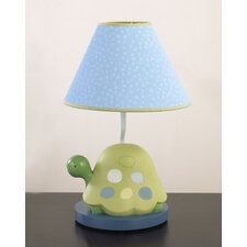 Turtle Reef Table Lamp