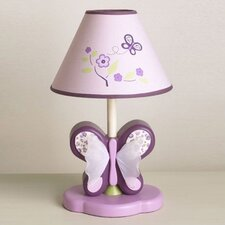 Sugar Plum Table Lamp