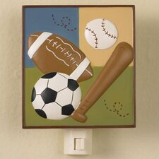 <strong>CoCaLo Baby</strong> Sports Fan Night Light