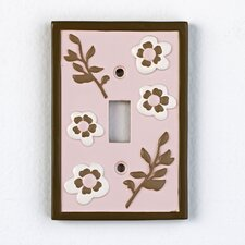 Daniella Night Light and Switch Plate Set