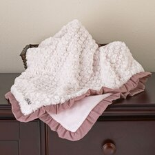 Daniella Textured Blanket