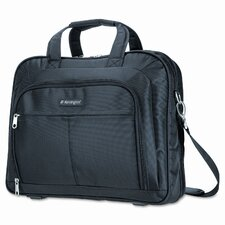 Kensington® SP80 Deluxe Computer Case Laptop Briefcase