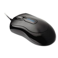Mouse-In-A-Box Optical Mouse, Two-Button/Scroll