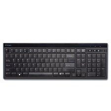 Slim Type Standard Keyboard, 104 Keys