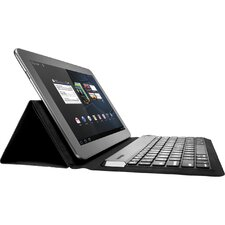 <strong>Kensington</strong> Keyfolio Expert Folio Keyboard for Tablets