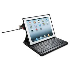 Keyfolio Security Case for iPad 2 and iPad 3