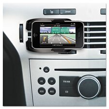 <strong>Kensington</strong> Soundwave Sound Amplifying Car Mount for iPhone 4 and iPhone 4S