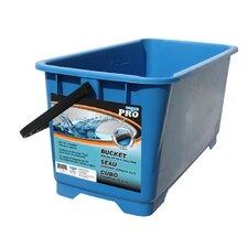 Heavy Duty Rectangular Window Cleaning Bucket