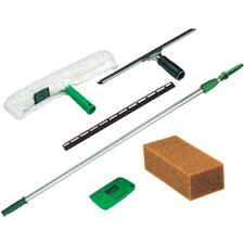 <strong>Unger</strong> Pro Window Cleaning Kit