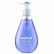 Method® Hand Wash French Lavender Liquid Bottle - 12-Oz.