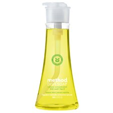 18 Oz. Lemon Mint Dish Soap Pump
