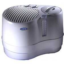 <strong>Lasko</strong> 9.0 Gallon Recirculating Humidifier